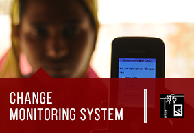 Change Monitoring System